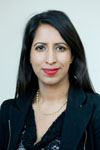 Dr Jaspreet Dhillon, South West Thames Faculty