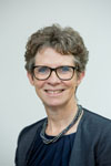 Professor Veronica Wilkie, Midland Faculty