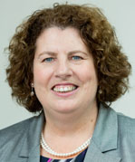 Image of Dr Maureen Baker RCGP Chair 2013-2016