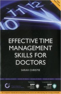 Effective Time Management Skills for Doctors