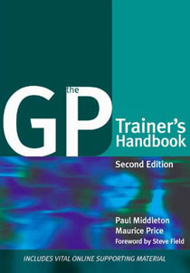 GP Trainers Handbook
