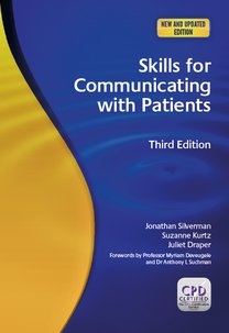 Skills for Communicating with Patients
