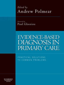 Evidence-based Diagnosis in Primary Care