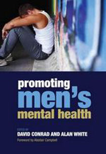 Promoting Mens Mental Health