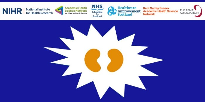 Acute Kidney Injury Toolkit Banner