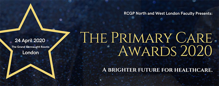 The Primary Care Awards 2020