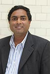 Dr Siva Nathan South East Thames Faculty Chair