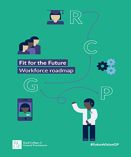 Fit for the Future - Workforce roadmap summary