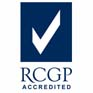 RCGP Educational Accreditation Kitemark