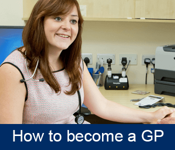 How to become a GP