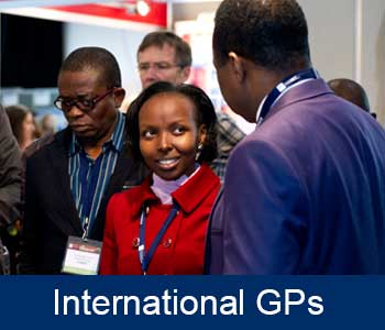 International GPs