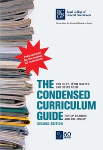 The Condensed Curriculum Guide