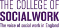 This is an image of the College of Social Work logo